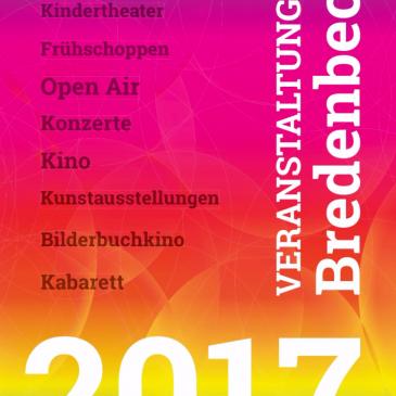Jahresprogramm Bredenbeck, Khoch3